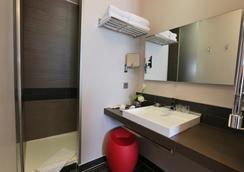 比亚里茨库吉别墅酒店 - 酒店7B - 比亞里茨 - 浴室