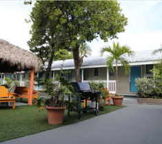 Seashell Motel & Key West Hostel