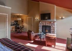 內華達山脈度假水療酒店 - 馬姆莫斯湖 - 臥室