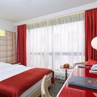 St Gotthard Hotel