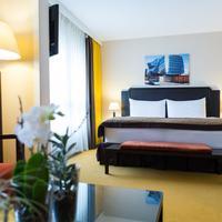 Hotel Euler Suite