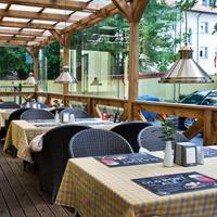 Memel Hotel Terrace