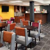 TRYP by Wyndham Atlantic City Restaurant