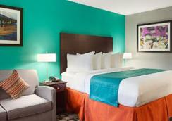 特里普溫德姆大西洋城酒店 - 大西洋城 - 臥室