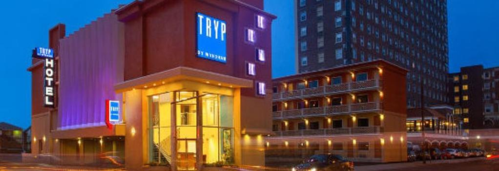 TRYP by Wyndham Atlantic City - 大西洋城 - 建築