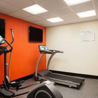 TRYP by Wyndham Atlantic City Fitness Center