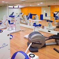 Hotel Daniya Denia Fitness Facility