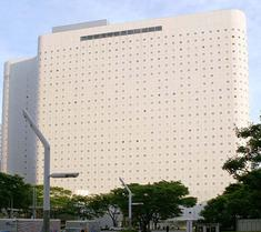 新宿華盛頓酒店