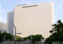 新宿華盛頓酒店 - 東京 - 建築