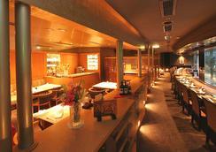 東京新宿華盛頓酒店 - 東京 - 餐廳
