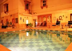 瑟亞別墅- 城市中心酒店 - 齋浦爾 - 游泳池