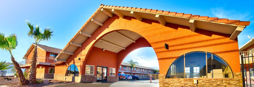 Hotel Galaxy - 拉斯維加斯 - 建築