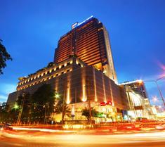 帕色哇公主飯店