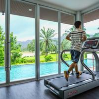 Tinidee Golf Resort at Phuket Gym