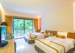 普吉島緹妮迪高爾夫度假酒店 - 卡圖 - 臥室