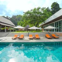Tinidee Golf Resort at Phuket Outdoor Pool