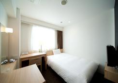 福岡博多站前陽光酒店 - 福岡 - 臥室