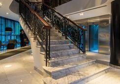 利古因111號酒店 - 科爾多瓦 - 大廳