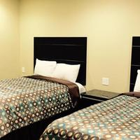 Berkshire Motor Hotel Guestroom