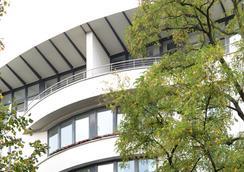 Elegant Apartotel - 柏林 - 建築