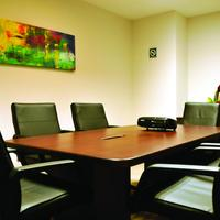 Hotel Hex Conference Room