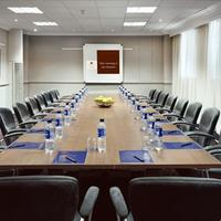 DoubleTree by Hilton Hotel London - Docklands Riverside Meeting Facility