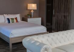 黃金斯派克綠洲酒店 - 拉斯維加斯 - 臥室