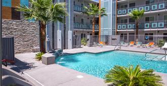 黃金斯派克綠洲酒店 - 拉斯維加斯 - 建築