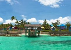 指南針海灘度假酒店 - 拿騷 - 景點