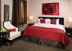 阿爾特莫爾酒店 - 亞特蘭大 - 臥室
