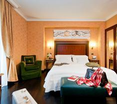 特里盧薩宮溫泉酒店及會議中心