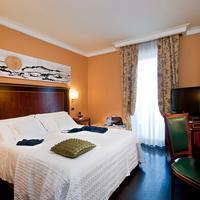 Trilussa Palace Hotel Congress & SPA Guestroom