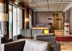 因斯布魯克阿爾普酒店 - 因斯布魯克 - 大廳