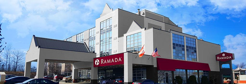 Ramada Niagara Falls by the River - 尼亞加拉瀑布 - 建築