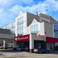 Ramada Niagara Falls by the River Welcome to the Ramada Niagara Falls