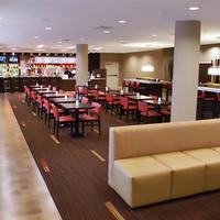 Courtyard by Marriott Houston Medical Center Restaurant