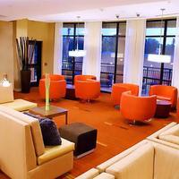 Courtyard by Marriott Houston Medical Center Bar/Lounge