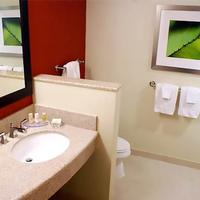 Courtyard by Marriott Houston Medical Center Guest room