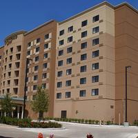 Courtyard by Marriott Houston Medical Center Exterior
