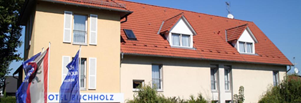 Buchholz - 柏林 - 建築