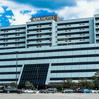 APA Hotel Woodbridge Hotel Front
