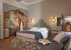 維萊蘇拉諾酒店 - 佛羅倫斯 - 臥室