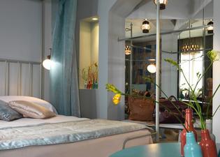 維萊蘇拉諾酒店