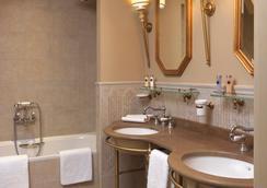 維萊蘇拉諾酒店 - 佛羅倫斯 - 浴室
