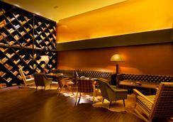 棕色TLV酒店 - 特拉維夫 - 大廳