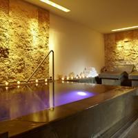 Buddha-Bar Hotel Budapest Klotild Palace Pool