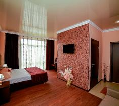 Hotel Vavilon