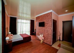 Vavilon Hotel