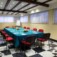 Hotel Monte Carmelo Meeting Facility