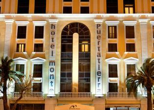 蒙泰波爾塔提亞拉酒店